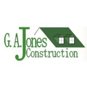 GA Jones